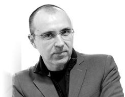Mr. Alfonso Alcántara